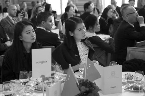 Harold Zhang >> chinese-business-club-zhang-yin - 法华商业俱乐部