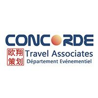 Concorde Travel Associates