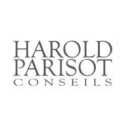 Harold Parisot Conseils