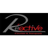 Reactive courses et transports