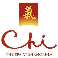 Chi Spa Shangri La