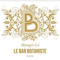 Le Bar Botaniste Shangri La