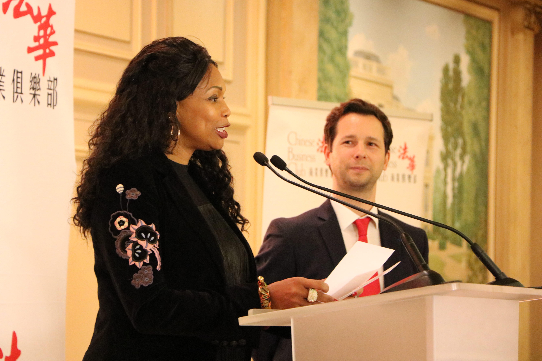 FLESSEL Laura,体育部长