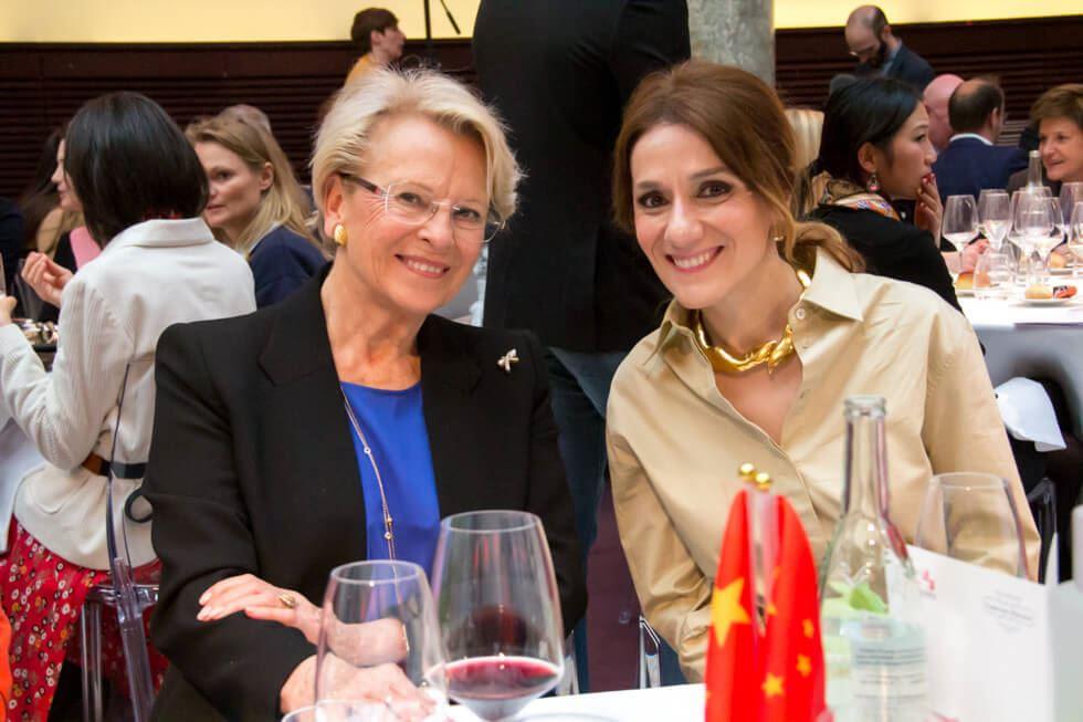 格鲁吉亚驻法国大使Téa KATUKIA