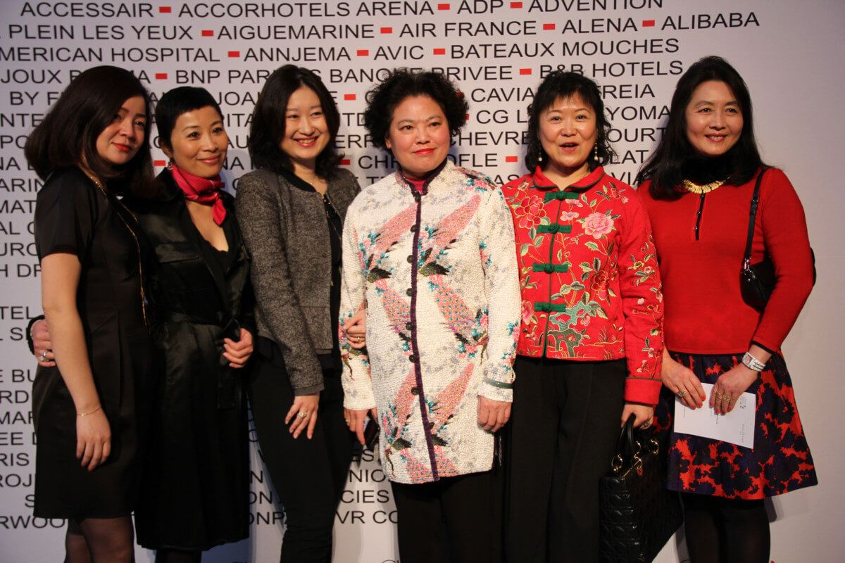Yan Judy LI, CEO of China Eastern